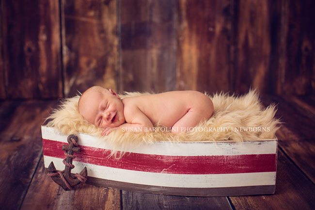 Susan Bartolini Photography - Boston Newborn Photographer