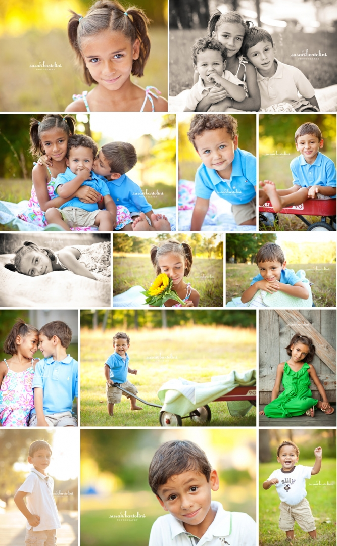 Boston Family Photographer