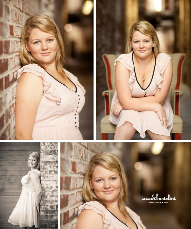 Boston Family Photographer High School Senior